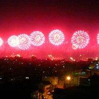 Photo taken at Bataclam by Juninho Cavalcante on 1/1/2013