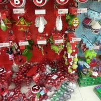 Photo taken at Target by Reinny C. on 12/9/2013