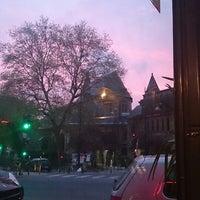 Photo taken at Café Parisien by Ioanna P. on 4/4/2014
