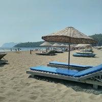 8/13/2016 tarihinde Artik Y.ziyaretçi tarafından İztuzu Plajı'de çekilen fotoğraf
