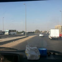Photo taken at Ring Road by Ahmed H. on 7/20/2013