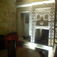 Photo taken at Kayakapi Premium Caves - Cappadocia by Bekir A. on 6/18/2013