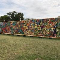 Photo taken at Praça Rio Iguaçu by Cristian M. on 9/23/2017