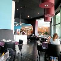 Photo taken at Ferreiro Café by Gregorio C. on 10/10/2012