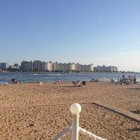 Снимок сделан в Royal Beach Club пользователем Oksana B. 6/22/2013