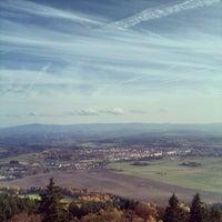 Photo taken at Ostrov by Sergej B. on 10/27/2013