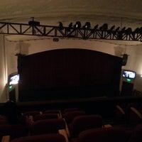 Foto tomada en Teatro Nescafé de las Artes por Guillermo F. el 5/16/2013