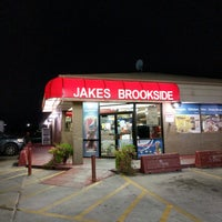 Photo taken at Jake's Brookside by Jacob B. on 9/5/2017