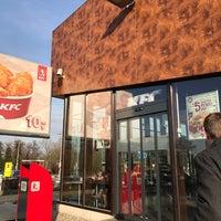 Photo taken at KFC by Jurgen J. on 1/28/2017