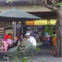 Photo taken at Mal Graha Cijantung by Bima S. on 9/15/2012
