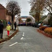 Photo taken at 39ste FOS De Menapiërs by Titus on 11/16/2014