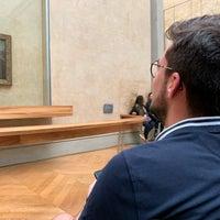 Foto tirada no(a) Mona Lisa | La Joconde por Thibault V. em 10/13/2018