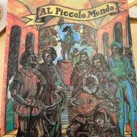 Photo prise au Al Piccolo Mondo par Thibault V. le6/1/2013
