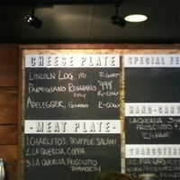 Photo taken at The Cheese Shop of Des Moines by Shawn C. on 12/31/2012