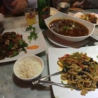 Photo taken at Restaurang China by Jonas M. on 6/19/2016