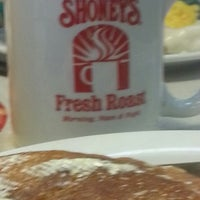 Photo taken at Shoney's by Randall T. on 7/7/2013