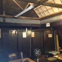 Photo taken at みのせや(美濃勢屋)Café by Tatsuo G. on 7/14/2013