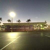 Photo taken at Mardi Gras Casino by RedesColombia on 1/30/2013