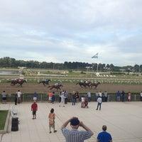 Foto tirada no(a) Casino del Hipódromo de Palermo por Andrey S. em 1/12/2013