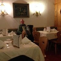 Das Foto wurde bei Hotel Fischerwirt von Simon H. am 2/13/2014 aufgenommen
