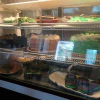 Photo taken at The Village Bakery by Alfredo S. on 3/14/2015