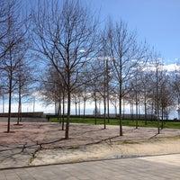 Photo taken at Centre de Convencions Internacional de Barcelona (CCIB) by Thilo K. on 3/21/2013