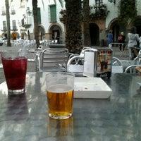 Photo taken at Restaurante el Dropo by Juan Antonio P. on 6/1/2013
