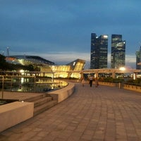 Photo taken at Singapore by Jeskia L. on 1/9/2013