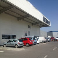Photo taken at Renault Alliance by Vladimir D. on 4/26/2013
