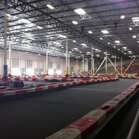 Photo taken at K1 Speed Ontario by Wei-Hsiang H. on 7/28/2013