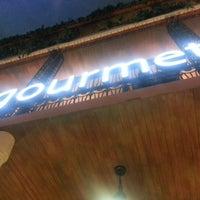 3/26/2013にL6ofa K.がGourmet Burger Kitchen (Trafford Centre)で撮った写真