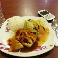 Photo taken at Solaria by Electra A. on 6/8/2013
