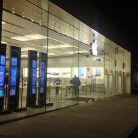 Photo taken at Apple Store by Christopher B. on 2/21/2013