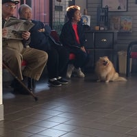 Photo taken at Sierra Veterinary Clinic by Tammy M. on 1/14/2014