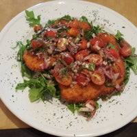 Photo taken at Italian Table Trattoria by Italian Table Trattoria on 6/20/2016