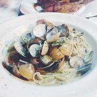 Photo taken at Amici Authentic Italian Restaurant by Zhenwen L. on 11/19/2013