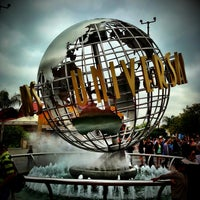 Foto tirada no(a) Universal Studios Hollywood por Randy B. em 5/25/2013