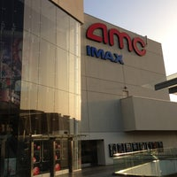 Photo taken at AMC Century City 15 by Randy B. on 12/8/2012