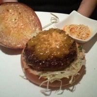Photo taken at Social Eatz by Brad G. on 11/5/2012