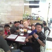 Photo taken at Puput Restaurant by Aditya Arya Dharma on 12/4/2016