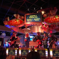 Photo taken at Little Six Casino by Roger H. on 1/1/2017