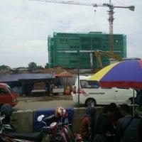 Photo taken at Terminal Lebak Bulus by Kombor K. on 11/14/2016