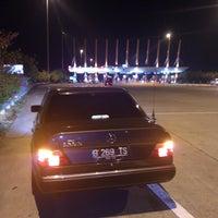 Photo taken at Jalan Tol Kanci - Pejagan by Herbie Dunant on 9/28/2013