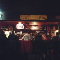 Photo taken at Red Fox Inn by Joseph S. on 3/21/2013