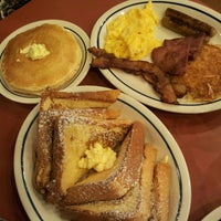 Photo taken at IHOP by Begoña G. on 2/2/2013