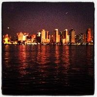Photo taken at Island Prime & C Level by Jennifer B. on 1/30/2013