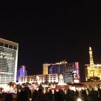 Photo taken at PURE Nightclub by Emrah C. on 10/6/2012