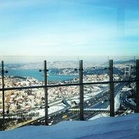 1/10/2013 tarihinde Emrah C.ziyaretçi tarafından Le Meridien'de çekilen fotoğraf