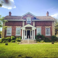 Photo taken at Applewood Shaver House by Jennifer R. on 5/25/2014