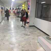Photo taken at Centro Comercial Siete Mares by Carlos D. on 3/23/2017